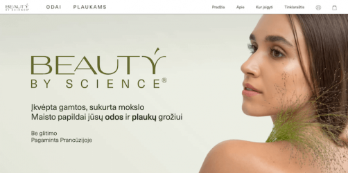 Beauty by Science®
